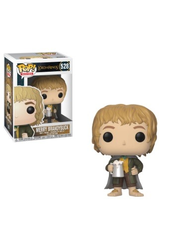 Pop! Movies: The Lord of the Rings - Merry Brandybuck