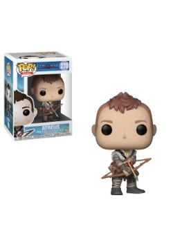 Pop! Games: God of War Atreus