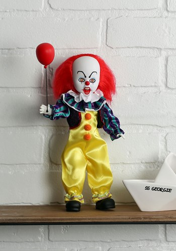 Living Dead Dolls Pennywise Collectible Figurine