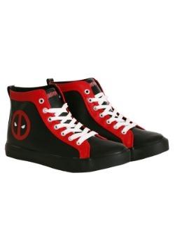Deadpool Logo Shoe