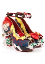 Toy Story Rootinest Tootinest Cowgirl Jesse Heels