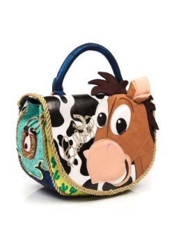 Irregular Choice Toy Story Trusty Steed Bullseye Handbag