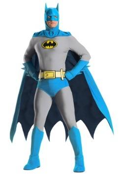 Classic Men's Premium Batman Costume