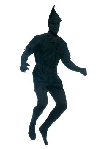 Men's Peter Pan's Shadow Costume