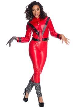 Premium Women's Michael Jackson Costume