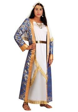 Women's Plus Size Queen Esther Costume