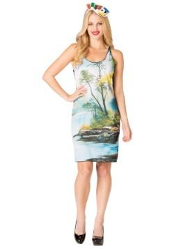 Bob Ross Tank Dress