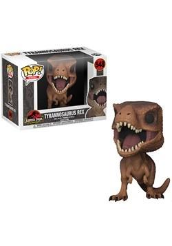 Pop! Movies: Jurassic Park Tyrannosaurus Rex