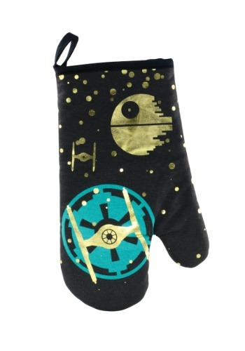 Star Wars TIE Fighter Oven Mitt