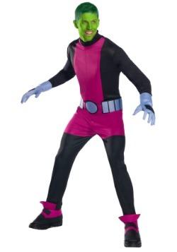 Teen Titan Adult Beast Boy Costume