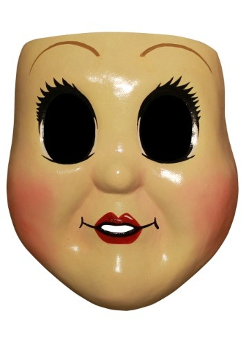 The Strangers Vacuform Dollface Mask
