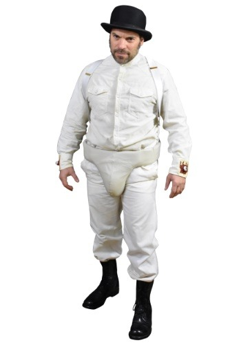 Clockwork Orange Droogs Costume