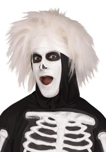 Beat Boy Skeleton Wig