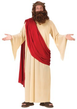 Jesus Costume For Adults