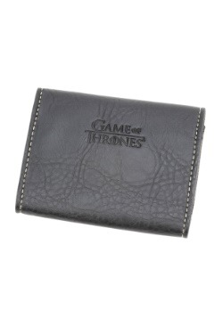 Game of Thrones House Stark Wallet Back