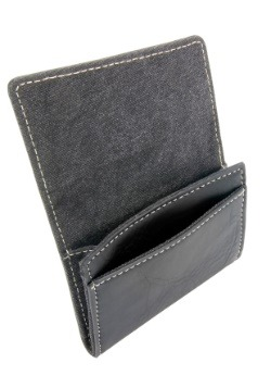Game of Thrones House Stark Wallet Inside