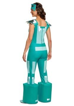 Minecraft Adult Female Armor Costume Alt 1