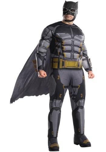 Adult Tactical Batman Plus Size Costume