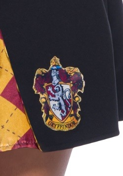 Adult Gryffindor Skirt2