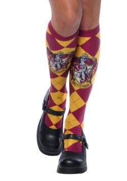 Gryffindor Socks 2
