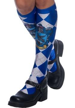 Ravenclaw Socks 2