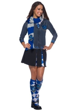 Harry Potter Ravenclaw Scarf 2