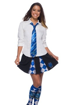 Harry Potter Ravenclaw Tie 2