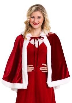 Mrs. Claus Cloak Alt 1