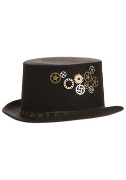 Top Hat Steampunk
