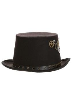 Top Hat Steampunk Alt