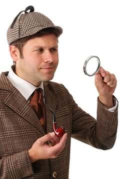 Detective Accessory Kit