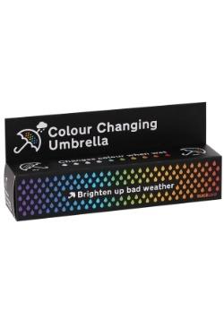 Raindrop Color Changing Umbrella 2