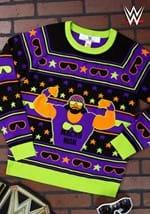 Adult WWE Macho Man Ugly Christmas Sweater update