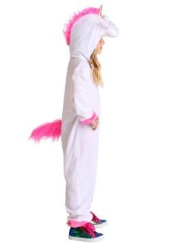 Girls Minions Fluffy Costume Alt2