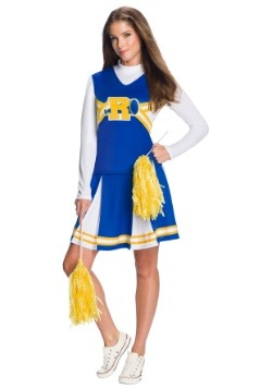 Vixens Adult Riverdale Cheerleader Costume
