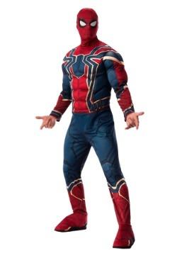 Marvel Infinity War Adult Deluxe Iron Spider Costume