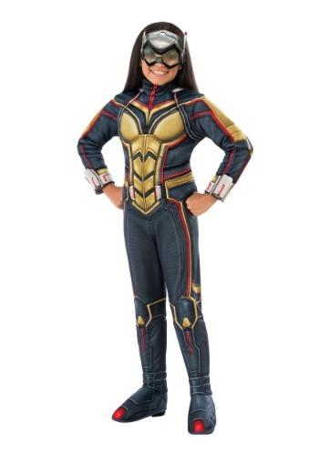 Child Wasp Costume