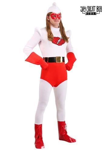 Adult Chronic Superhero Costume
