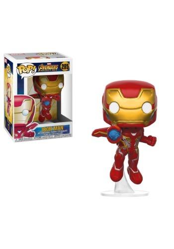 Pop! Marvel: Avengers Infinity War Iron Man