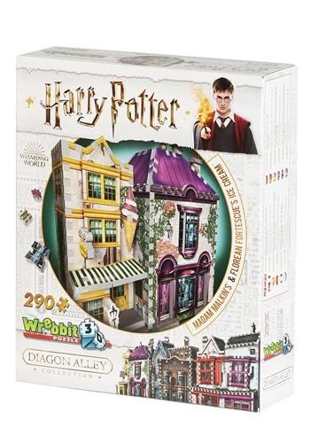 Harry Potter Diagon Alley Collection- Madam Malkin