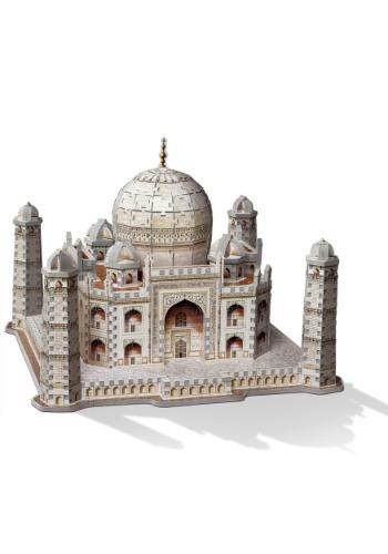 Taj Mahal Wrebbit 3D Jigsaw Puzzle