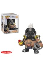 "Pop! Games: Overwatch- 6"" Roadhog"