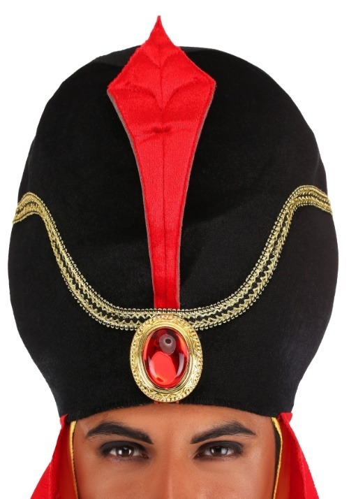 Adult Jafar Costume Alt 1