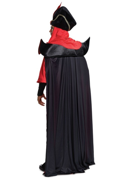 Adult Jafar Costume