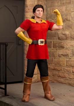 Adult Gaston Costume Update