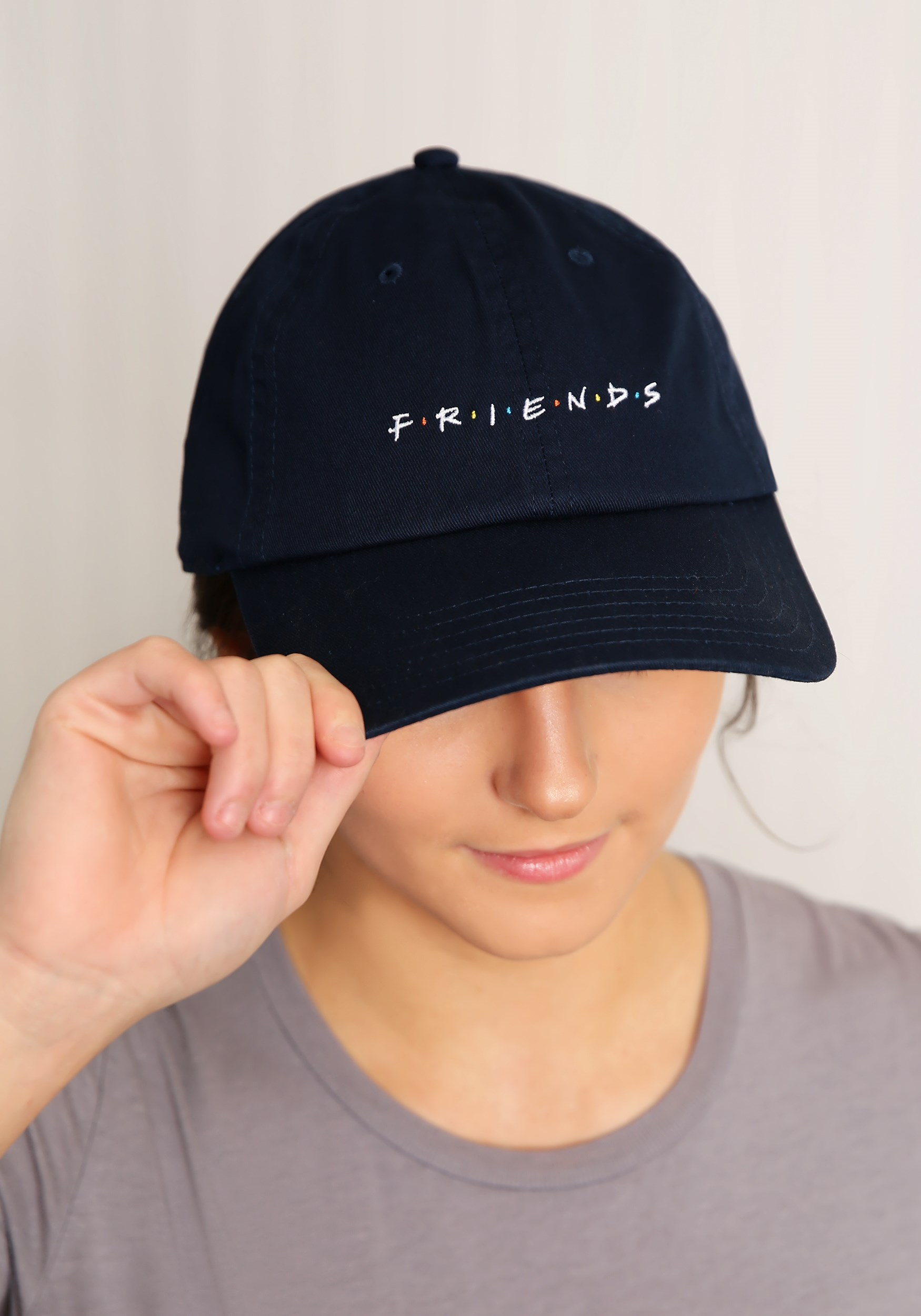 9f8118bb7 Friends Dad Hat