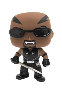 Funko POP! Marvel Blade Bobblehead Figure