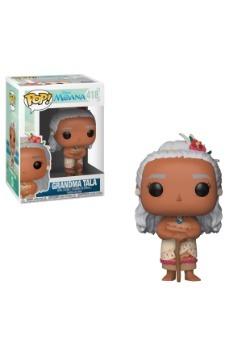 POP! Disney: Moana- Grandma Tala