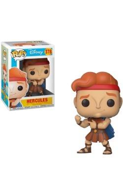 POP! Disney: Hercules - Hercules Vinyl Figure2