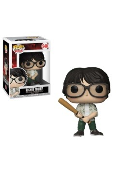 Pop! Movies: IT- Richie w/ Bat